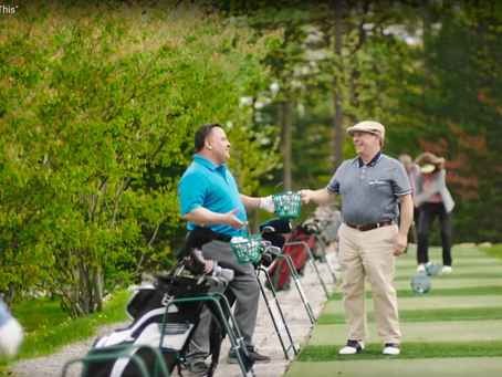 "Watch Osmani Rodriguez in ""I Got This!"" His new Connecticut State Lottery Commercial!"