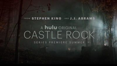 CASTLE ROCK - A hulu ORIGINAL