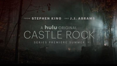 CASTLE ROCK - A hulu ORIGINAL