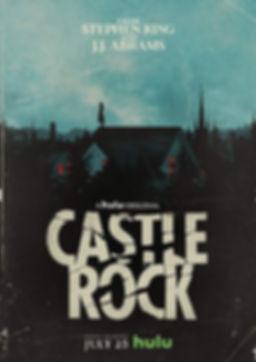 hulu's StepheCastle Rock Ki and J.J. Abram's Castle Rock