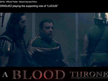 A Blood Throne