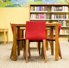 Gonzales Children's Library