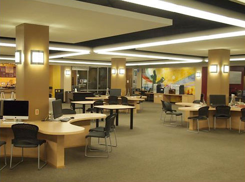 Abilene Christian University Library Pho