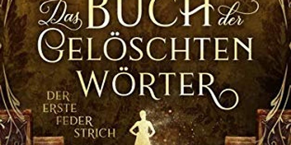 Anmelden zur Premieren-Leserunde bei lovelybooks.de