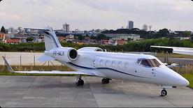 Learjet 60XR / PR-MLR / SN: 357 / Ano: 2008