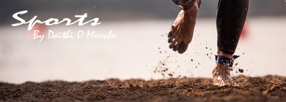 Sports | Athlete | Daithi O Murchu
