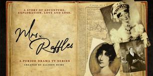 Mrs Raffles