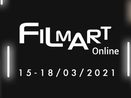 108 Media used FilMart's virtual platform to announce the market debut of the Chinese mystery thrill