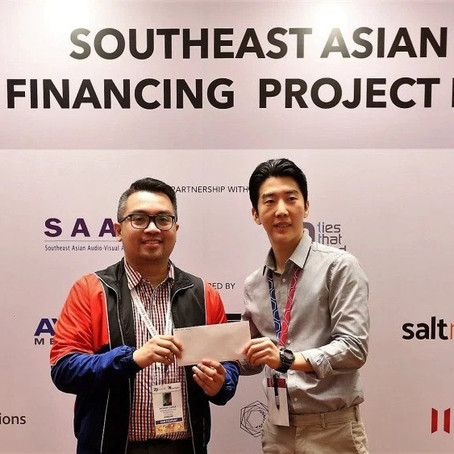 ScreenSingapore: Philippines Projects Take Top Prizes at SAFF Market