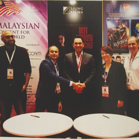 Singapore and Malaysia Join Forces