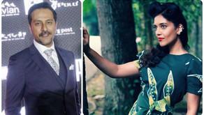 Malaysian talents Sangeeta Krishnasamy, Bront Palarae lead cast in international crime series 'I Am