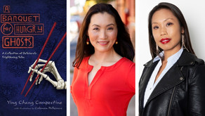YA Book 'A Banquet For Hungry Ghosts' Optioned For Anthology Horror Series By 108 Media