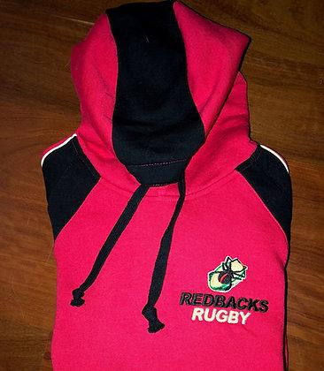 Redbacks Rugby Hoodie