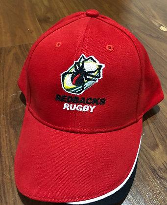 Redbacks Rugby Cap