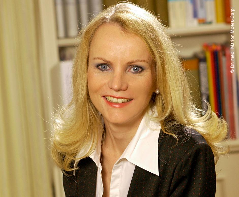 Dr. Marion Moers-Carpi