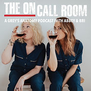 on call room podcast