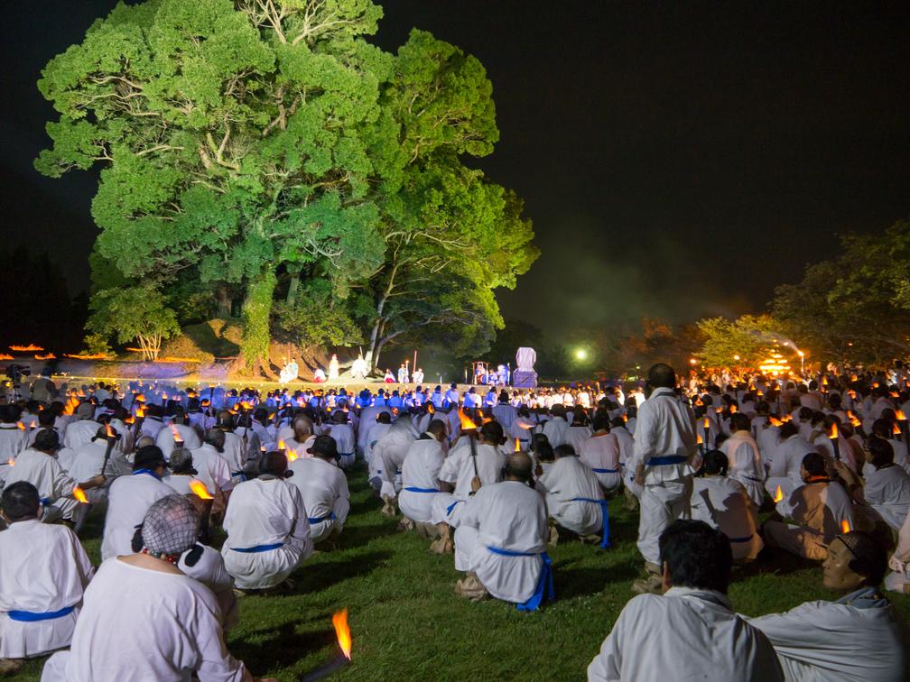 菊水 江田船山古墳祭