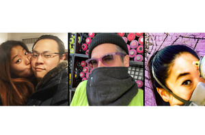 Asian Artists Sound Off on Virus-Fueled Racism
