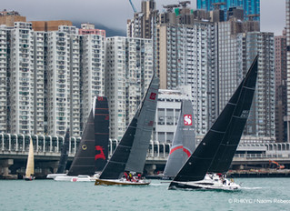 Hong Kong to Hainan Race 2020 - Notice of Race Published and Entry Open