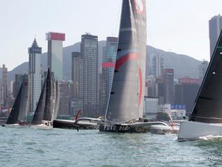 香港至越南帆船賽 2021 現已接受報名