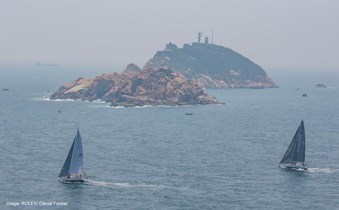 2020年勞力士中國海帆船賽順延至2021年舉行