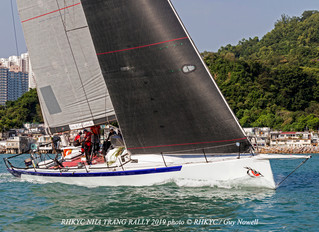 RHKYC Nha Trang Rally- FreeFire triumphs in IRC Overall