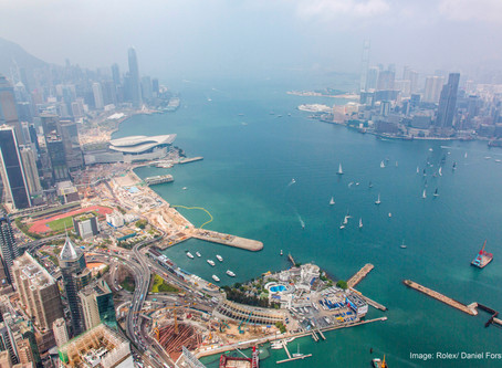 Rolex China Sea Race 2020 Edition Deferred to 2021
