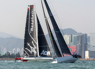 Hong Kong to Vietnam Race 2021 Notice of Race Released and Entry Open