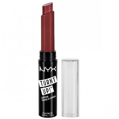 NYX Turnt Up! Lipstick - Feline