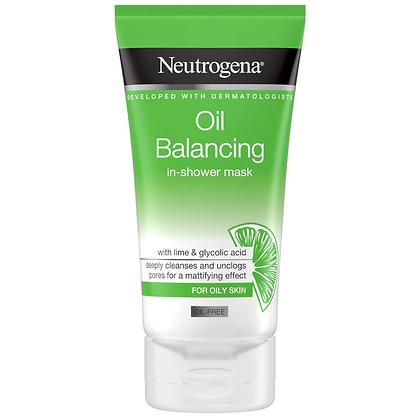 Neutrogena Oil Balancing Daily Exfoliator - 150ml