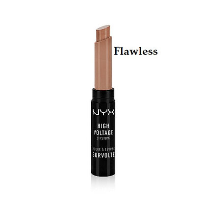 NYX High Voltage Lipstick -Flawless