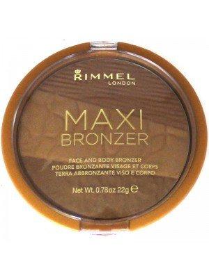 Rimmel Maxi Bronzer