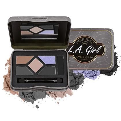 L.A.Girl Inspiring Eye shadow Palette - You're Smoking Hot!