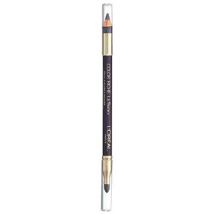 L'oreal Color Riche Le Smoky Pencil Eyeliner & Smudger