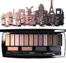 LANCOME AUDA [CITY] in Paris Eyeshadow Palette