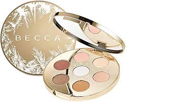 Becca Shimmering Skin Perfector Eye Lights Palette