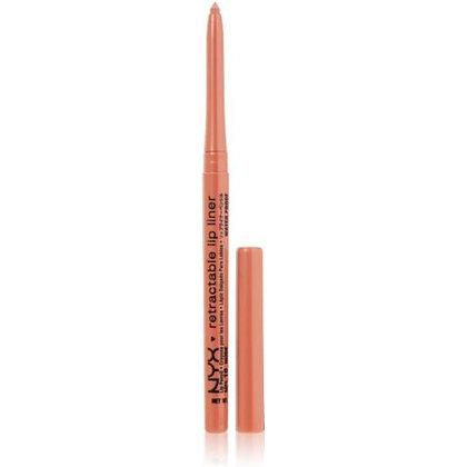 NYX Retractable Lip Liner - Nude