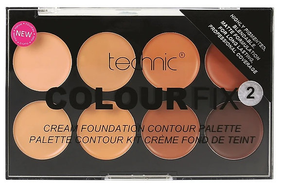Technic colourfix cream contour