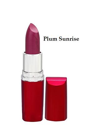 Maybelline Moisture Extreme Lipstick - Plum Sunrise