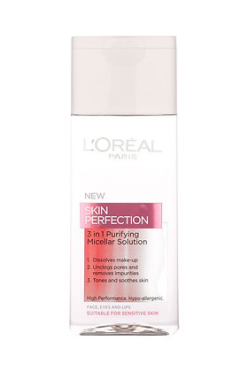 L'Oreal Micellar Cleansing Water 200ml