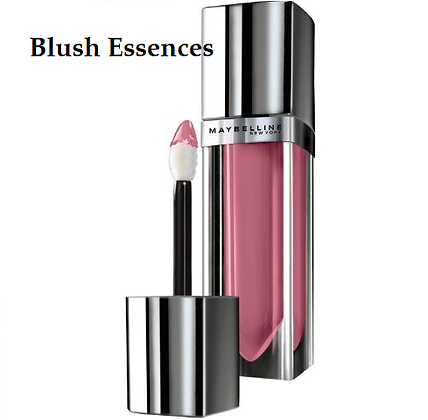 Maybelline Colour Elixir Lip Lacquer-Blush Essence