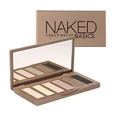 Naked  Basic eyeshadow