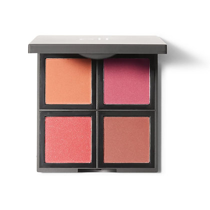 e.l.f. Blush Palette -Dark