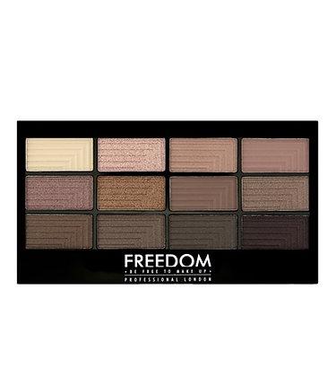 Freedom Makeup London Pro 12 - Audacious 3