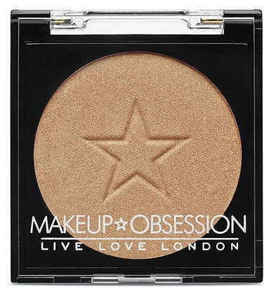Obsession Blush B110 Golden Girl