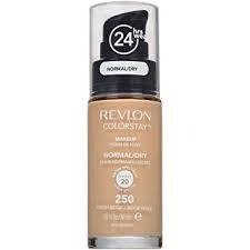 Revlon ColorStay Makeup For Normal/Dry Skin-Fresh Beige 250