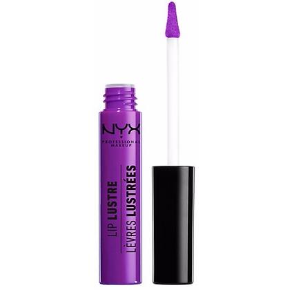 NYX Lip Lustre Glossy Lip Tint -Dark Magic