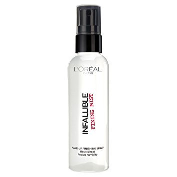 L'oreal Infallible Fixing Mist, 100ml, Make Up Finishing Spray