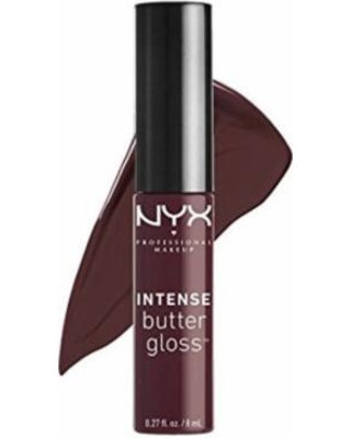 NYX Intense Butter Gloss -Oatmeal Raisin