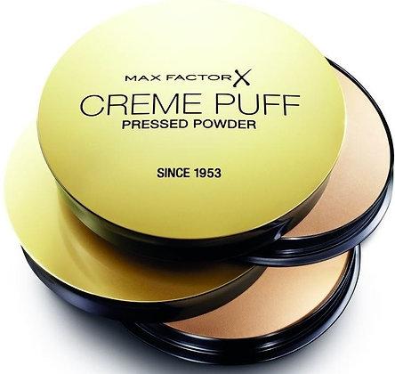 Maxfactor Creme Puff Pressed Powder - Translucent